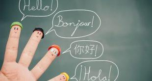 لغة أجنبية